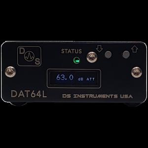 DAT64L Attenuator