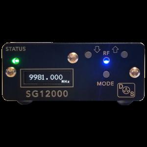SG12000 Signal Generator