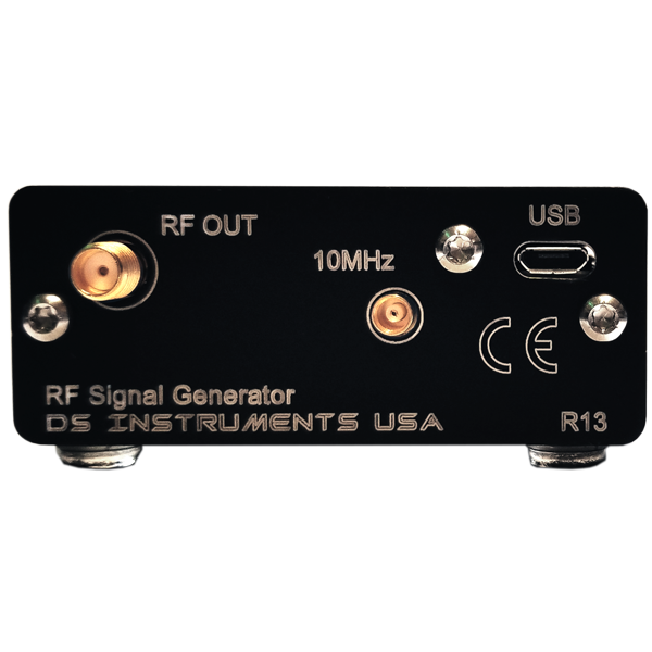 6GHz Compact Signal Generator – Quality RF Test Equipment