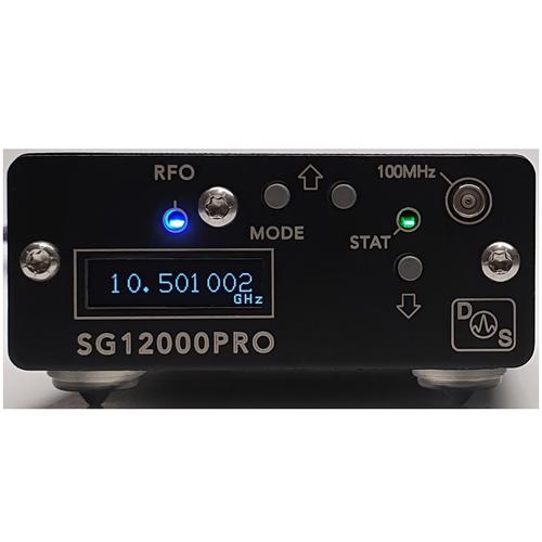 SG12000PRO signal generator