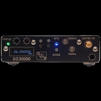 6GHz Compact Signal Generator – Quality RF Test Equipment