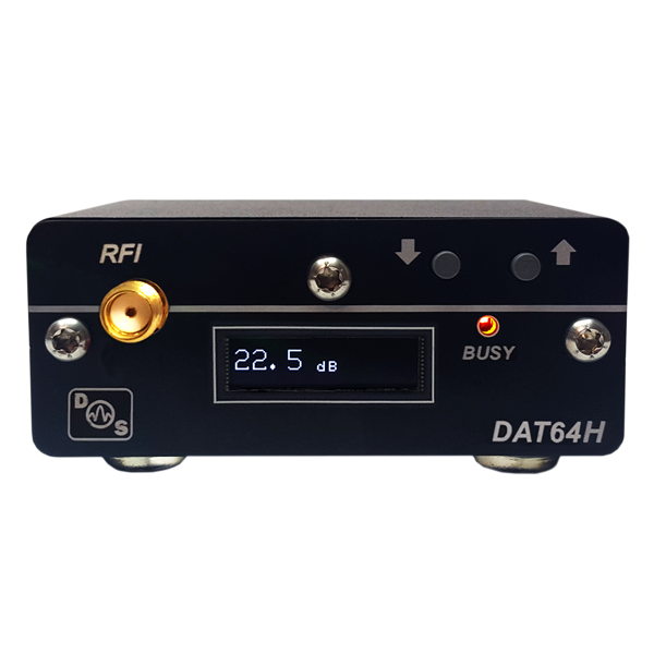 DAT64H - 13GHz