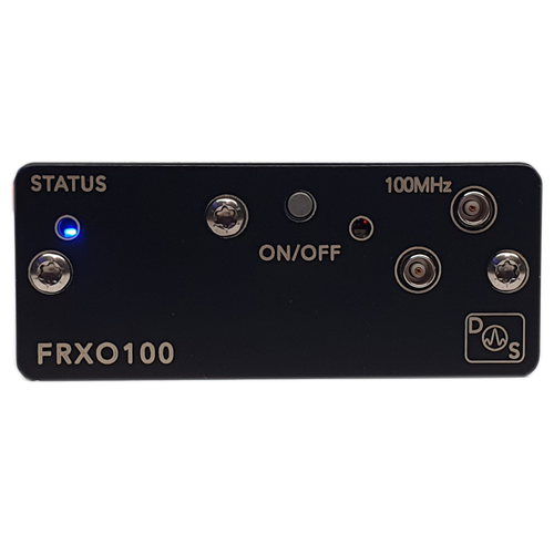 10mhz reference source