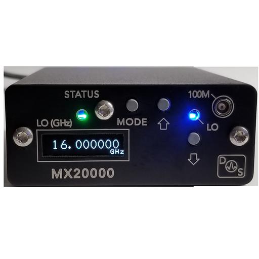 MX20000-Front