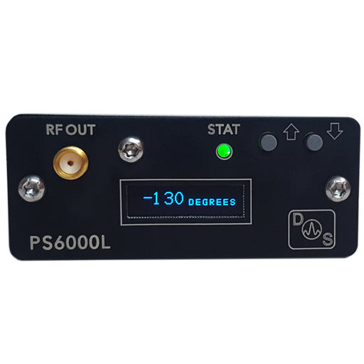 PS6000L - Phase Shifter
