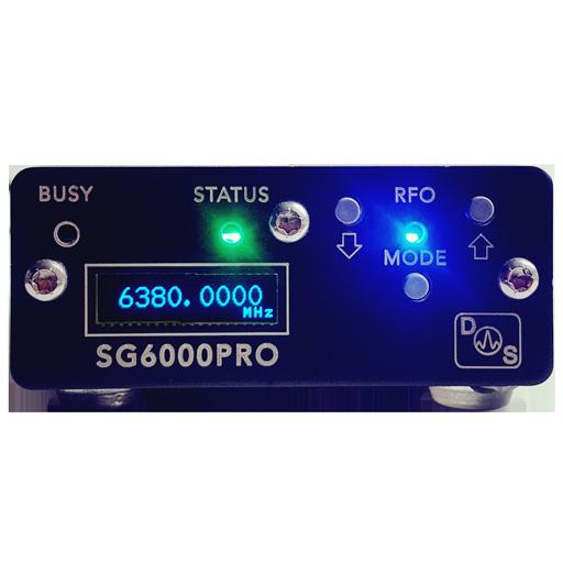 SG6000PRO-front