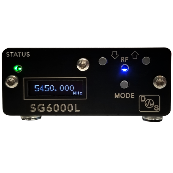 SG6000L Generator