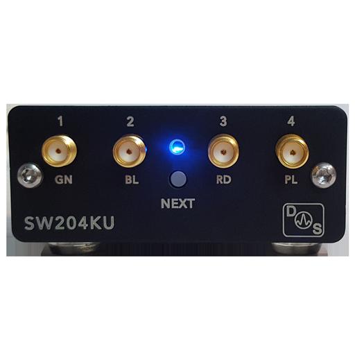 SW204KU RF Switch