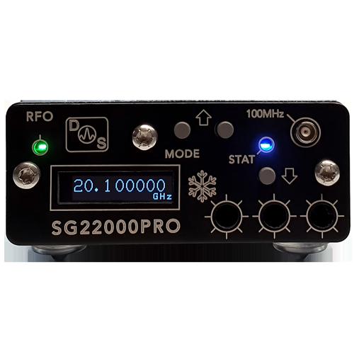 sg22000pro Microwave Signal Generator USB